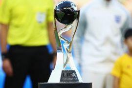 Inggris jawara Piala Dunia U-20