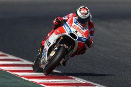 Daftar pemenang MotoGP Katalunya