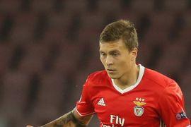 MU sepakati transfer Victor Lindelof dari Benfica