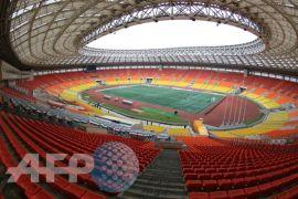 Rusia kerahkan perangkat pengacak sinyal untuk amankan Piala Dunia