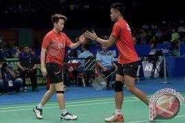 Asian Games 2018 target Tontowi Ahmad-Liliyana Natsir