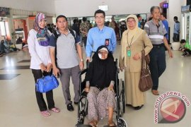 RSUD Tanjung Tabalong Pindahkan Layanan Rawat Jalan