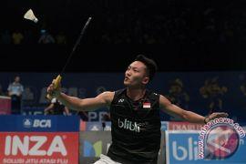 Ihsan tentukan kemenangan Indonesia di kualifikasi Thomas