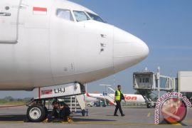 Lion Air buka layanan penerbangan umrah Padang-Madinah