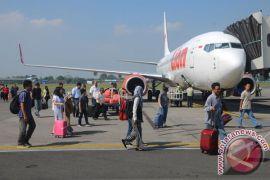 Lion Air buka layanan carter pesawat rute Solo-Madinah