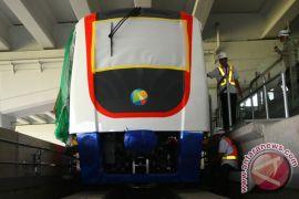 """AP II operasikan """"skytrain"""" Bandara Soetta 17 September"""