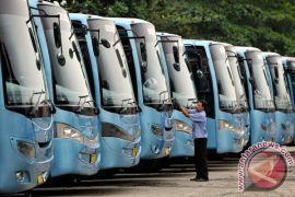 Bus dilarang naik ke Breksi selama libur akhir tahun