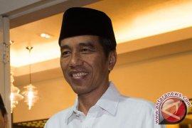Jokowi Tak Ingin Acara Khusus Saat Ultahnya