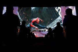 Sony bocorkan game Spider-man terbaru