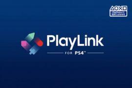 PlayLink, game PlayStation 4 di ponsel