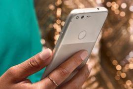 Google tawarkan servis gratis Pixel untuk korban badai Harvey