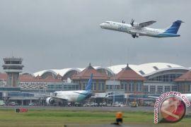 Penumpang pesawat internasional ke Bali tumbuh 17,4%