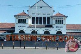 Daop 3 Cirebon berangkatkan 10.834 penumpang