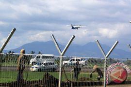 Bandara Blimbingsari Banyuwangi tidak terpengaruh letusan Gunung Agung