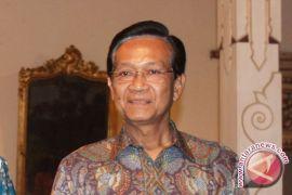 Sultan buka Festival Kesenian Yogyakarta ke-29