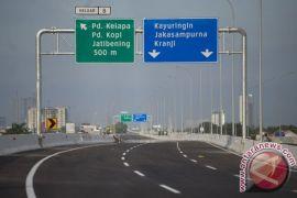 Tol Ngawi-Kertosono diprediksi kurangi kemacetan