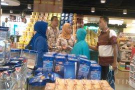 Polisi Temukan Sembilan Produk Olahan Daging Ilegal