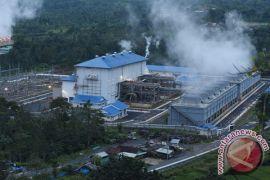 Pembangkit listrik EBT lampaui target 2017