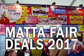 "Konsulat Promosikan Pariwisata Indonesia Pada ""Matta Fair"