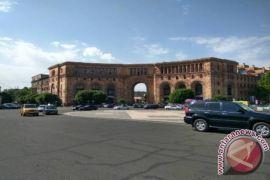 Menjelajah keajaiban tanah legenda, Armenia