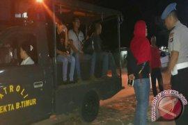 Polisi Amankan Enam Pasangan Mesum Di Bulan Ramadhan