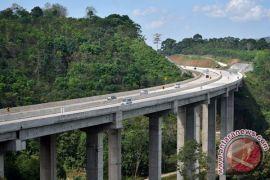 BPN targetkan pembebasan lahan Tol Serang-Panimbang rampung 2018