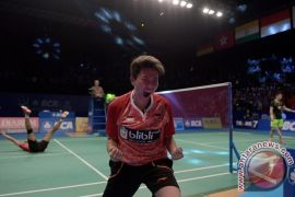 Indonesia Terbuka menjadi turnamen berhadiah terbesar 2018