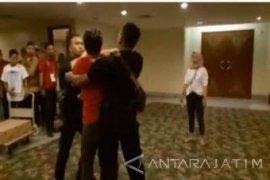 Wartawan ANTARA Jadi Korban Kekerasan Oknum Brimob (Video)