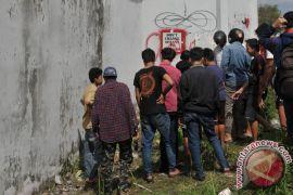 Polisi periksa 12 saksi di LP Kerobokan