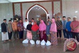 LDII: Ramadhan Pintu Berkah Untuk Berbagi Bersama