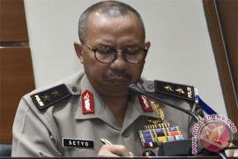 Polisi Malaysia tangkap terduga teroris salah satunya WNI