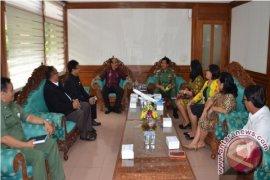 Wagub Bali Ajak Ekonom Sumbang Pemikiran Pembangunan