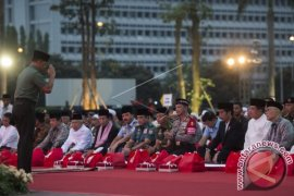 TNI Complies with Whatever Content of Counter-Terrorism Law
