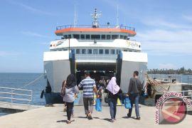 35 pelabuhan penyeberangan akan dibangun di Sultra