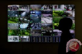 Sejumlah CCTV akan dilengkapi pengeras suara