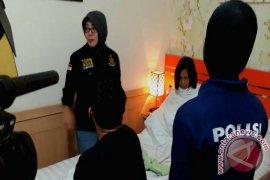 Polsekta Banjarmasin Timur Bina Empat Pasangan Mesum