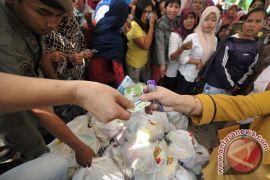 Polda Metro Jaya gelar operasi stabilisasi harga sembako