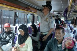 Dishub Tangerang siapkan 2.000 kursi mudik gratis