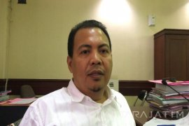 DPRD Surabaya Pertanyakan Penertiban PKL di Simo Rukun