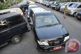 Penajam Susun SK Hibah Kendaraan Dinas Untuk Tekan Pengeluaran
