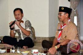 Agenda Kerja Pemkot Bogor Jawa Barat Jumat 14 Juli 2017