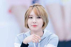 Keluar dari AOA, Choa bantah rumor menikah
