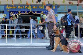 DPR: antisipasi gangguan keamanan saat arus mudik