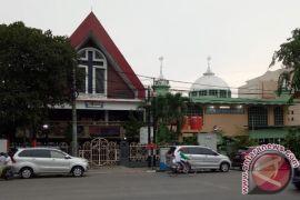 Gereja Masehi Tanjung Priok ubah jadwal ibadah di hari Lebaran
