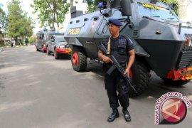 Pemerintah dukung polisi tindak penyerangan di Medan