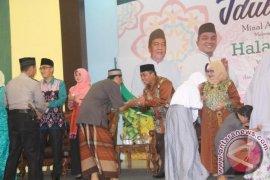 Open House Bersama Idul Fitri 1438 H