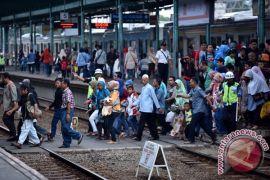 PT KAI siapkan lahan untuk pengumpan di Stasiun Manggarai