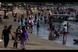 Balawista Banten Terjunkan 115 Personel