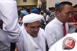FPI dan Habib Rizieq bukan ancaman, pemerintah tak perlu berlebihan