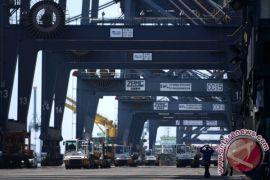 Kinerja ekspor Juli 2017 naik 16,83 persen
